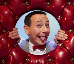 I did not understand Pee Wee's more irreverent humor until later years. This is a definitely a holiday gem.