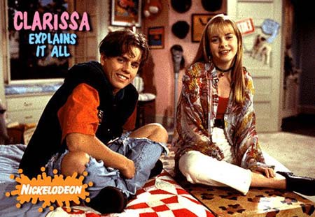 I needed Clarissa to explain it all. Someone had to.