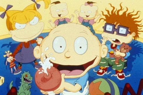 I have seen each and every episode, and I want to take home Chuckie Finster and be his surrogate mommy.