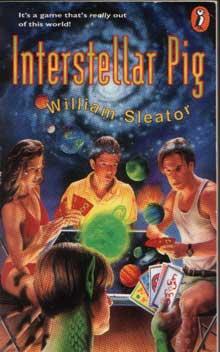 Interstellar-Pig